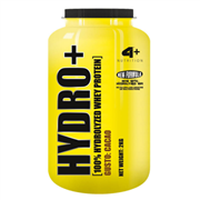4+ Nutrition HYDRO + 2000g Rich Flavour