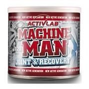Activlab Machine Man & Joint recovery 120caps