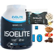 Evolite IsoElite 2270g + 10x25g Sample