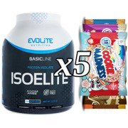 Evolite IsoElite 2270g + 5x Cookie Madness FREE