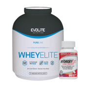 Evolite WheyElite 2270g + Muscletech Hydroxycut Clinical 60 caps