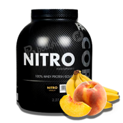 FA Core Nitro 2270g Banana Peach