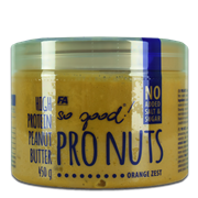 FA So good! Pro Nuts Butter 450g Orange