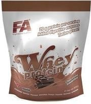 FA Whey Protein 908g Apple Cinamon.