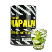 FA Xtreme Napalm Loaded With Vitargo 500g Mohito