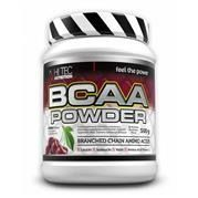 Hi Tec BCAA Powder 500g Orange