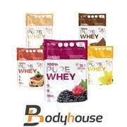 IHS 100% Pure Whey 2000g Chocolate