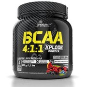 Olimp BCAA 4:1:1 Xplode Fruit Punch 500g