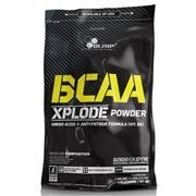 Olimp BCAA Xplode 1000g Fruit Punch