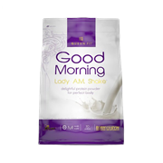 Olimp Good Morning Lady A.M. Shake 720g Vanilla