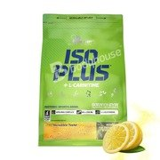 Olimp Iso Plus 1505g Lemon