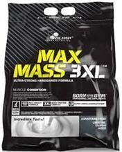 Olimp MAX Mass 3XL 6000g Wanilla