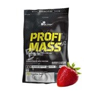 Olimp Profi Mass 1000g Strawberry
