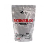 Olimp Redweiler 210g Red punch
