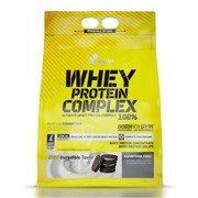 Olimp Whey Protein Complex 2270g Cookies Cream