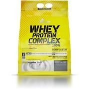 Olimp Whey Protein Complex 600g Strawberry