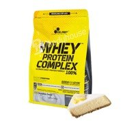 Olimp Whey Protein Complex 700g Lemon Cheesecake