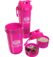 Smart Shake Original 2GO 800ml Pink