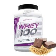 Trec Whey 100 600g Chocolate Sesame
