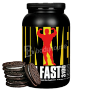 Universal Gain Fast 2300g Cookies & Cream