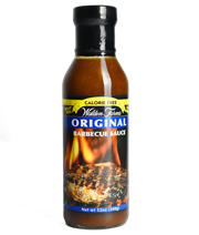 Walden Farms Barbecue Sauce 340g Orginal