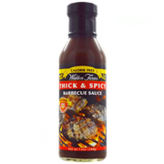 Walden Farms Barbecue Sauce 340g Thick Spicy