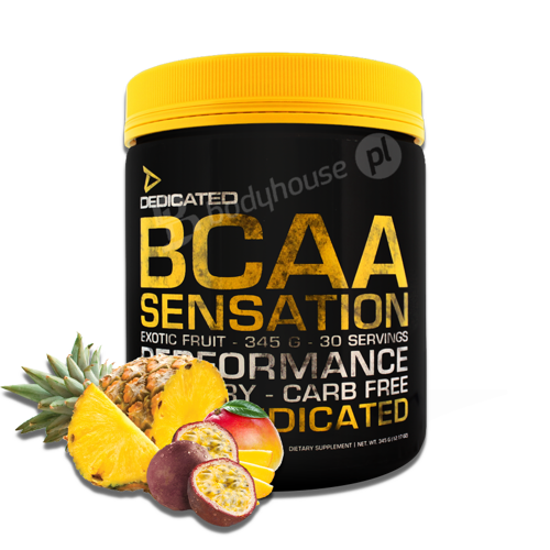 trec nutrition anabolic bcaa system opinie