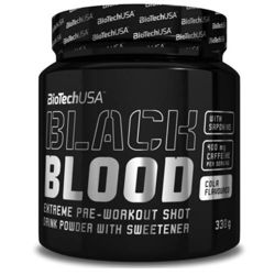BioTech Black Blood Limited 300g Cola