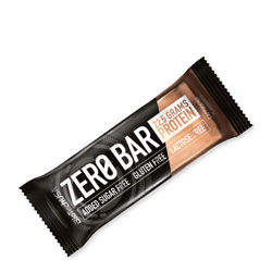 BioTech Zero Bar 50g Apple Pie
