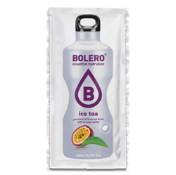 Bolero ze stewią Ice Tea Marakuja 1kcal mix / 1,5l