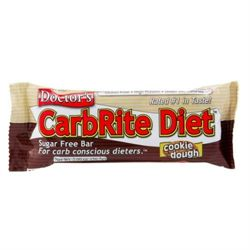 Carbrite Bar 60g Caramel Nut