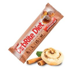 Carbrite Bar 60g Cinnamon Bun