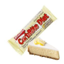 Carbrite Bar 60g Lemon Meringue