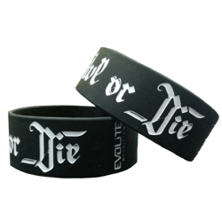 Evolite Wristband Evolve Black