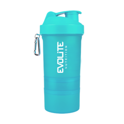 Evolite Shaker Smart Blue 500ml