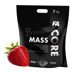 FA Mass Core 7000g Strawberry
