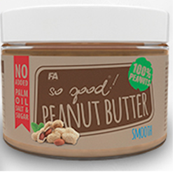 FA So good! Peanut Butter 350g Crunchy