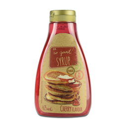 FA So good! Syrup 425ml Cherry