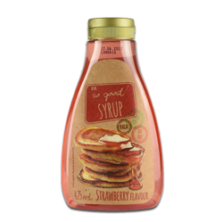 FA So good! Syrup 425ml Strawberry