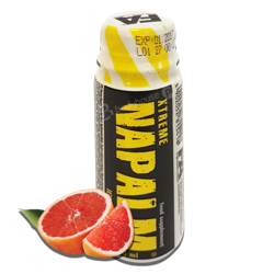 FA Xtreme Napalm Shot 60ml Grapefruit