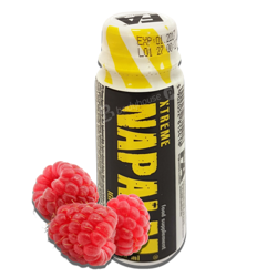FA Xtreme Napalm Shot 60ml Raspberry