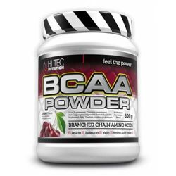 Hi Tec BCAA Powder 500g Lemon