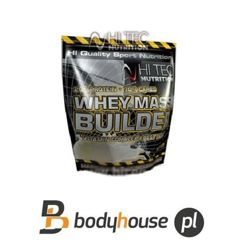 Hi Tec Whey Mass Builder 3000g Chocolate