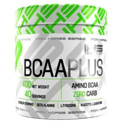 IHS BCAA Plus 400g Lemon