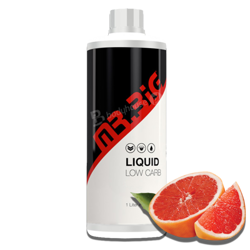 Mr. Big Mineral Low Carb 1000ml Grapefruit