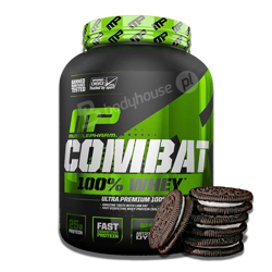 Muscle Pharm Combat 100% Whey SPR 2270g Cookies