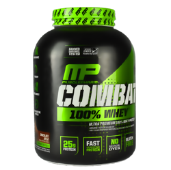 Muscle Pharm Combat 100% Whey SPR 2270g Rich