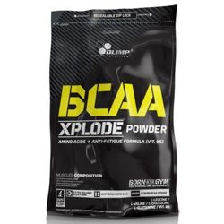 Olimp BCAA Xplode 1000g Lemon
