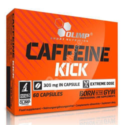 Olimp Caffeine Kick 60caps