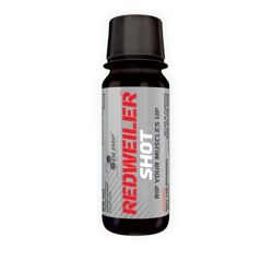 Olimp Redweiler Shot 60ml Orange